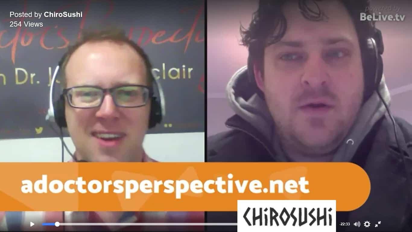 chirosushi interview