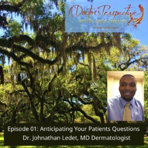 oak trees moss dr ledet dermatologist e 01 a doctors perspective podcast