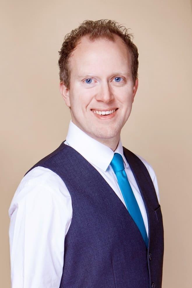 Dr. Justin Trosclair, D.C., Podcast Host, Author