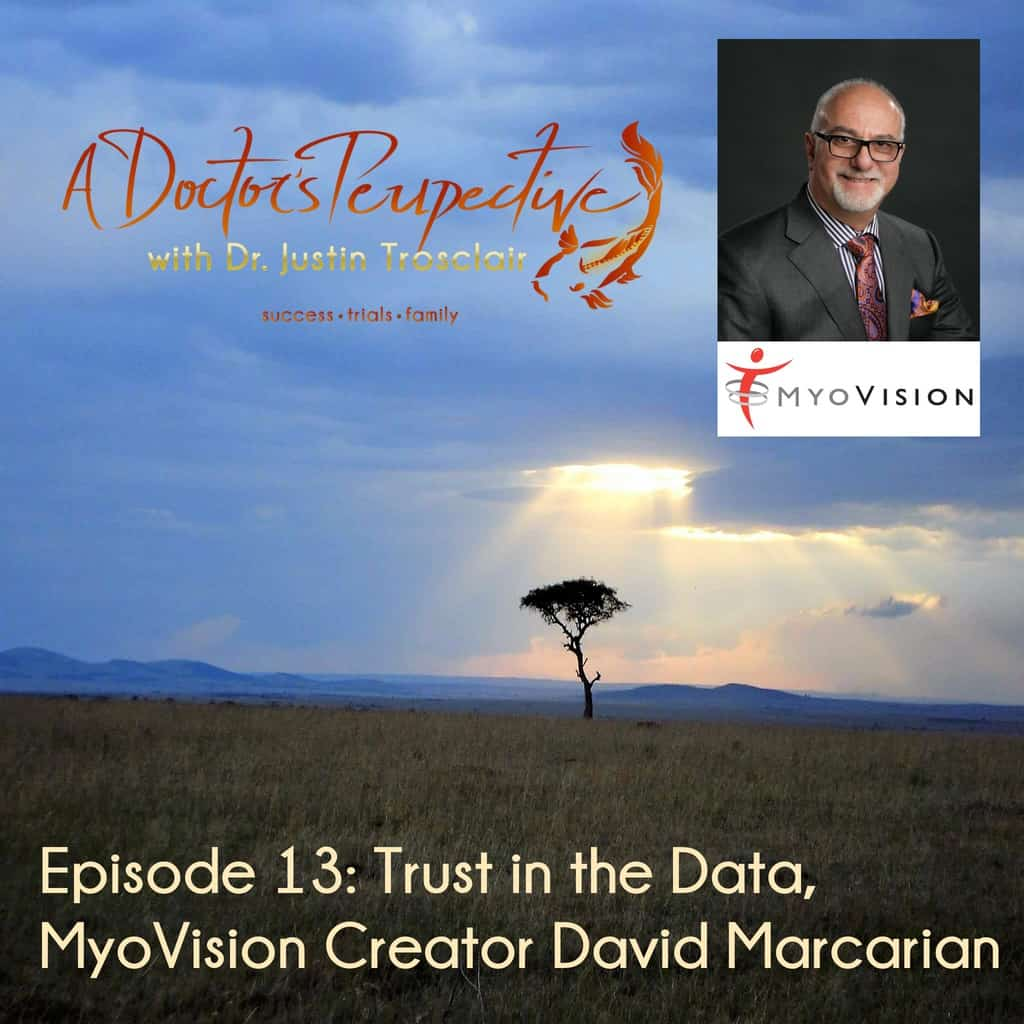 safarai lone tree africa david marcarian a doctors perspective podcast host dr justin trosclair dc