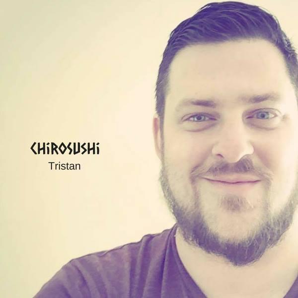 tristan schuab chirosushi