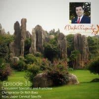 31 FB kunming stone forest rich baez specfic atlas concusion