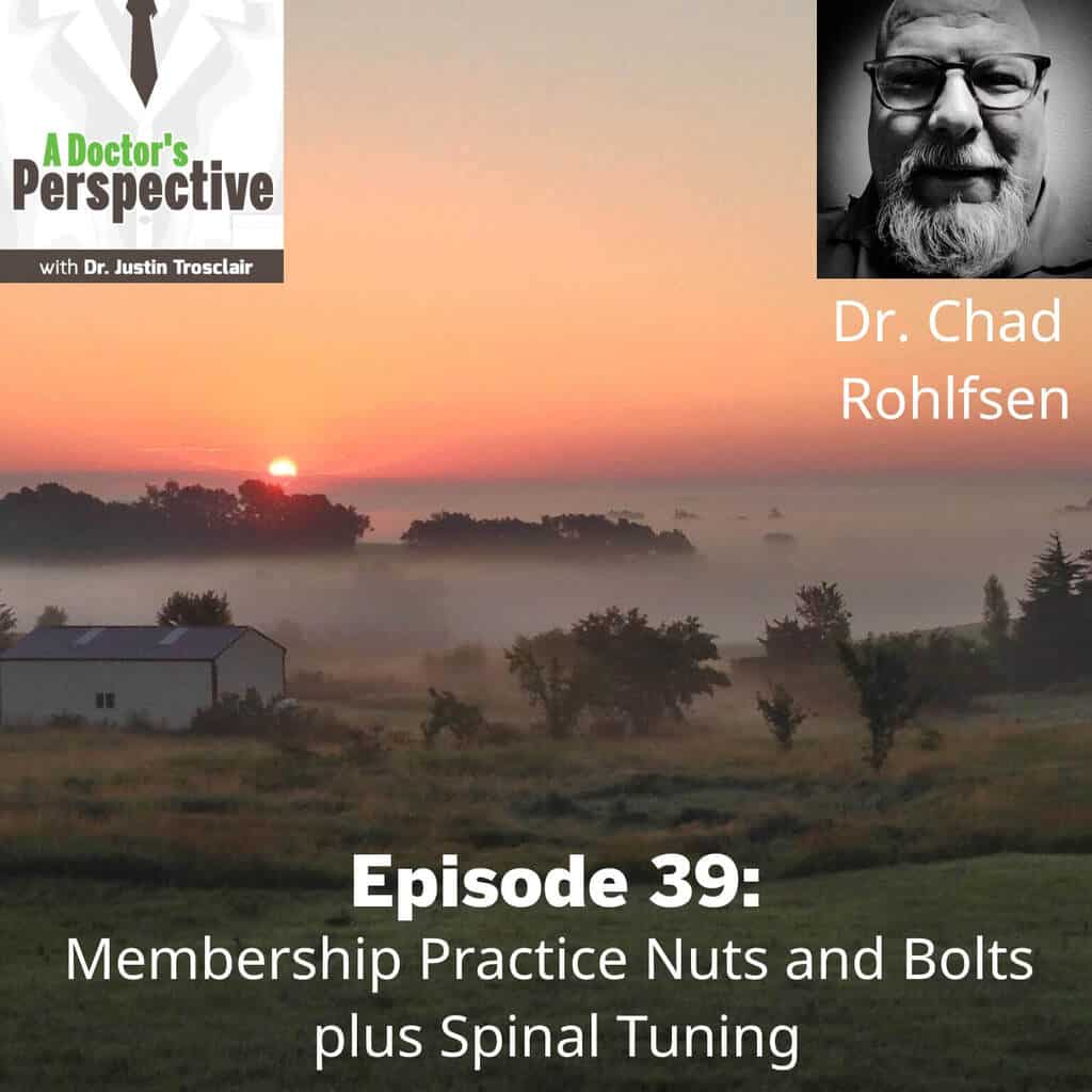 iowa horse ranch sunrise dr chad rohlfsen a doctors perspective podcast