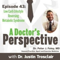 e43 dr peter foley md a doctors perspective podcast
