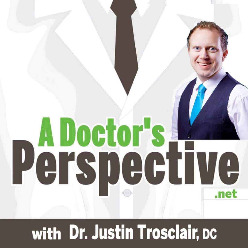 A Doctor's Perspective Podcast: dr to dr interviews<br>