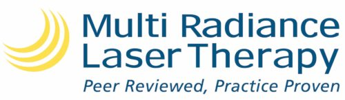 peer reviewed, practice proven humans and pets multi radiance laser therapy