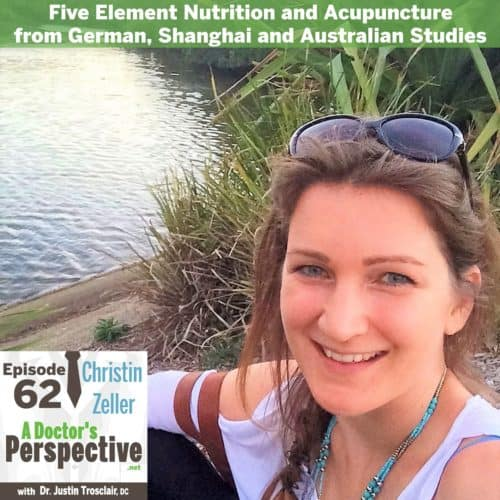 e 62 christin zeller a doctors perspective shownote