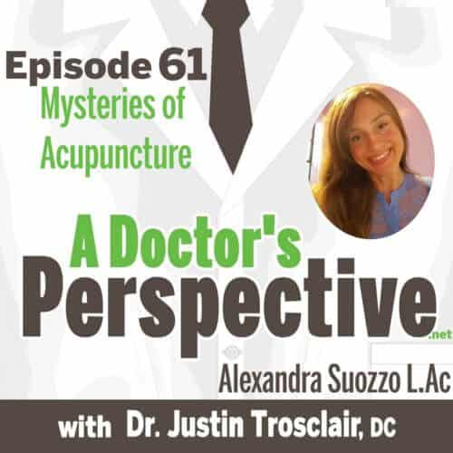 e61 acupuncturebyalex suozzo a Doctors Perspective sm
