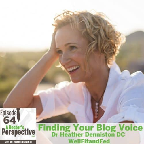 e64 heather denniston a doctors perspective podcast shownotes 2