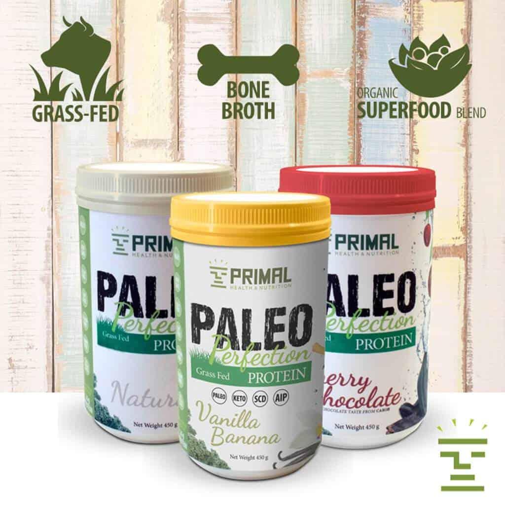 primal hn beef collagen protein 3 flavors