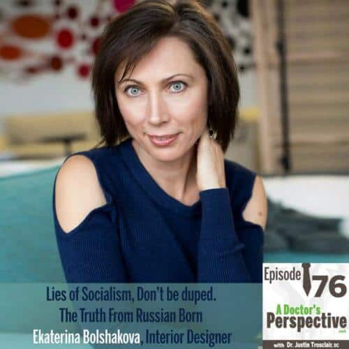 e76 a doctors perspective int design communism Ekaterina Bolshakova