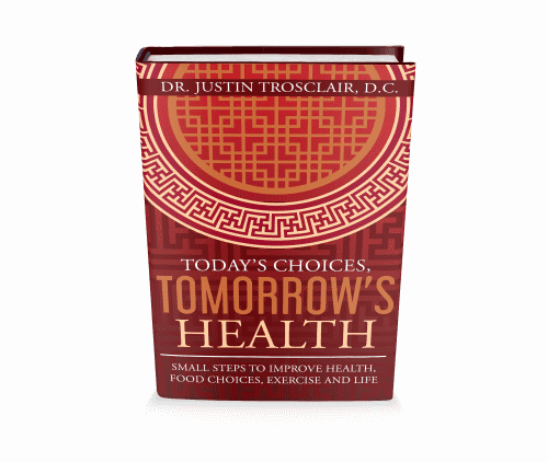 Today's Choices, Tomorrow's Health Book