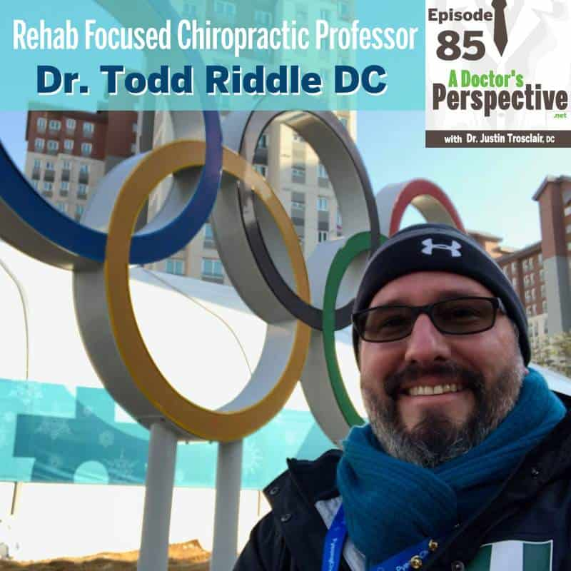 e 85 a doctors perspective todd riddle faktr rehab