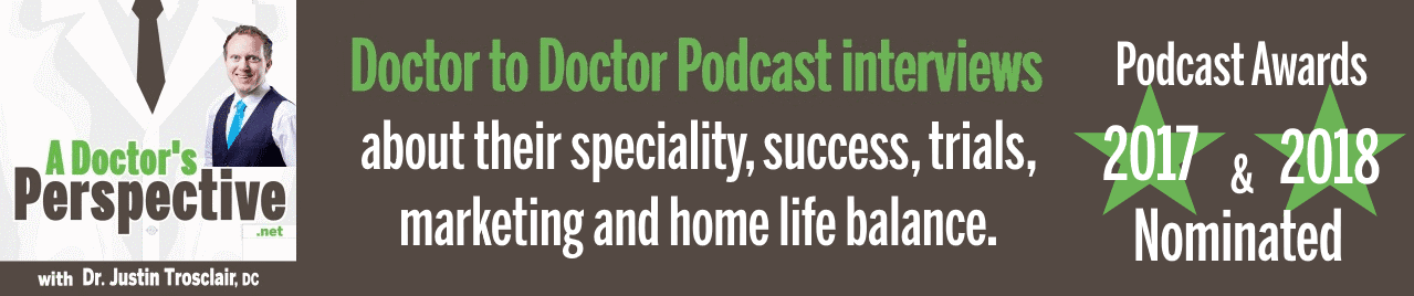 A Doctor's Perspective Podcast