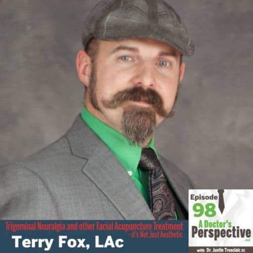 e 98 a doctors perspective facial acupuncture aesthetic terry fox lac 1