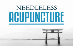 no needle acupuncture book 40 blueprints with acupuncture points and self treatment and epen