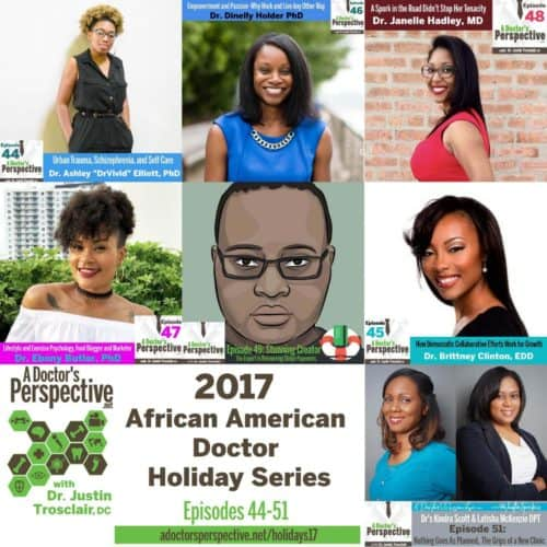 african american doctor holiday series 2017 a doctors perspective