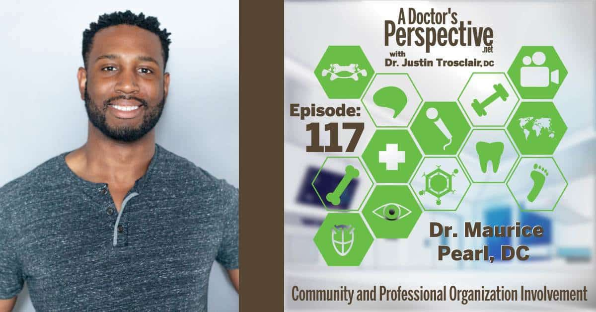 e 117 maurice pearl dc aca involvement a doctors perspective