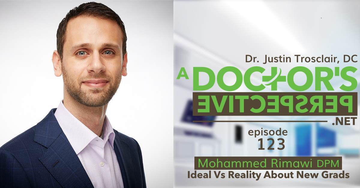 a doctors perspective e 123 mohammed rimawi dpm f
