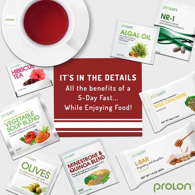 prolon 5 day food fast fmd