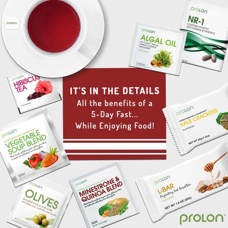 prolon 5 day food fast fmd