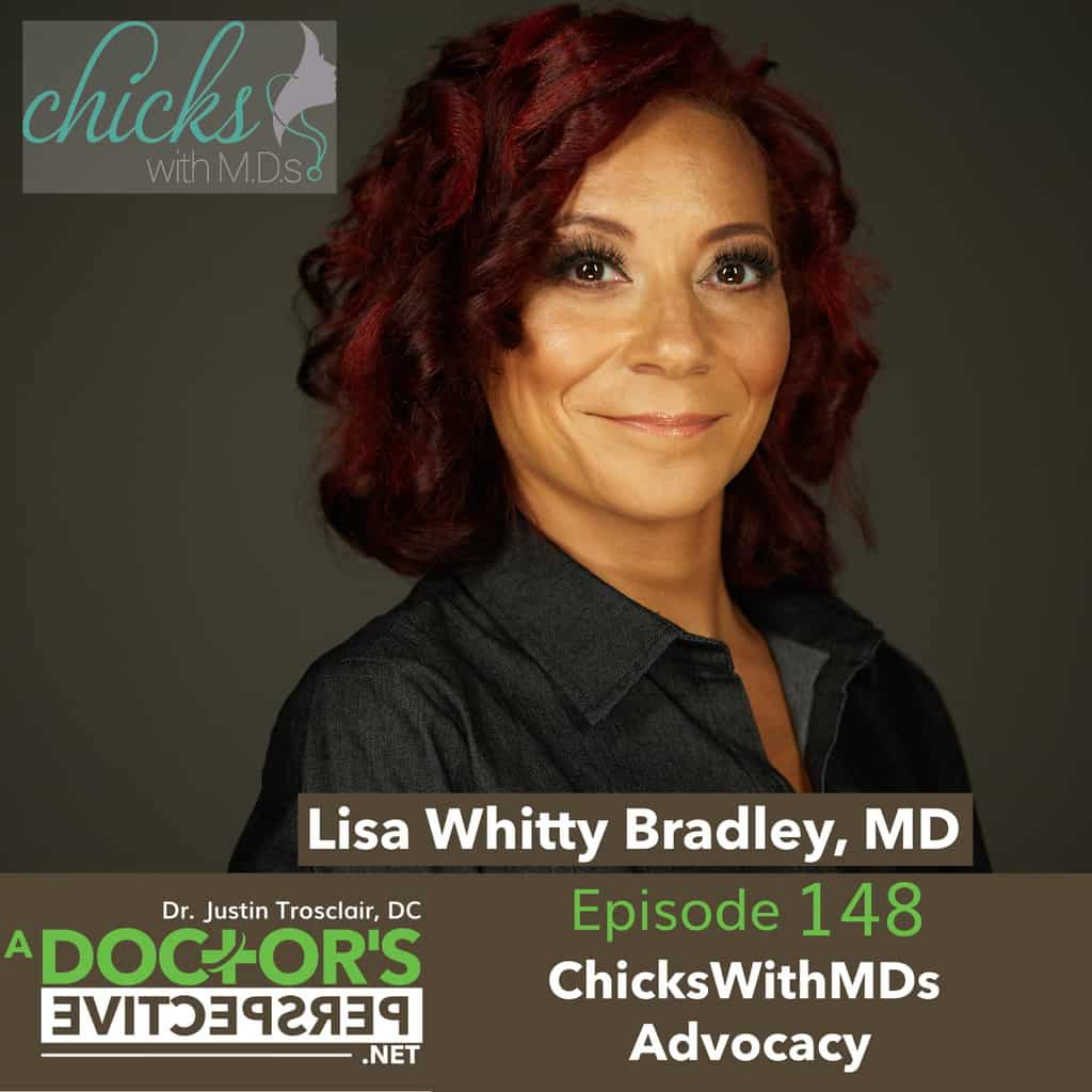 148 a doctors perspective lisa bradley md chicks with mds