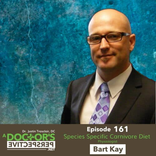 e 161 a doctors perspective bart kay carnivore stem cells hiit