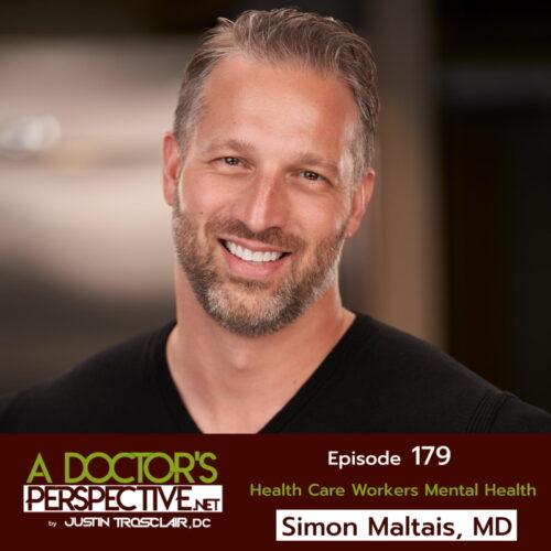 a doctors perspective e 179 simon maltais healthcare mental health 1